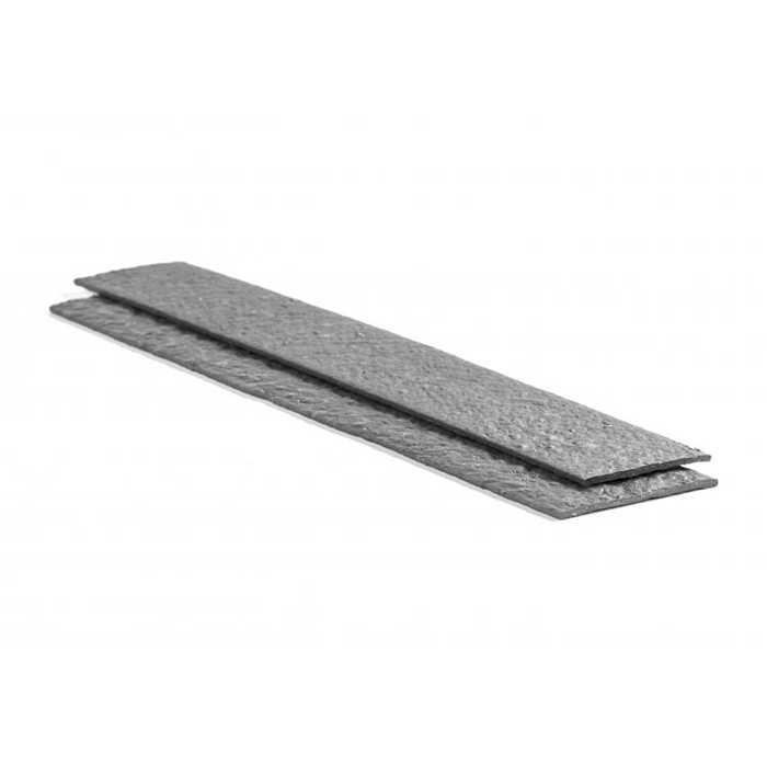 Ecolat 2Lm - 19cm H GRIJS