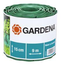 Gazonafboording Gardena 15cm H