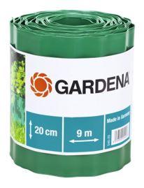 Gazonafboording Gardena 20cm H