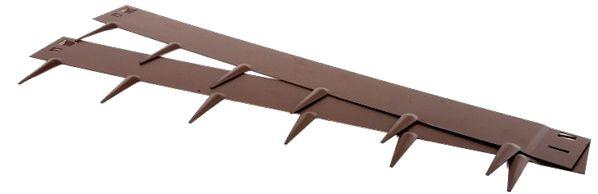 Ever Edge Classic Bruin 1m - 7,5cm H