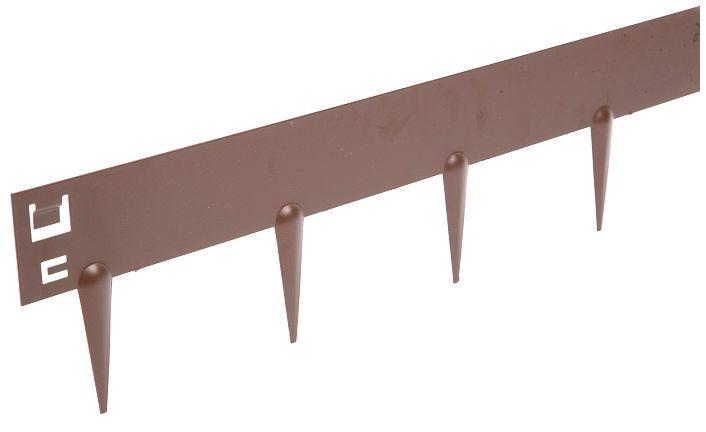 Ever Edge Pro Edge Bruin 2,5m - 10cm H