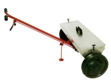 Meststofstrooier Gamo R80 - 30 L