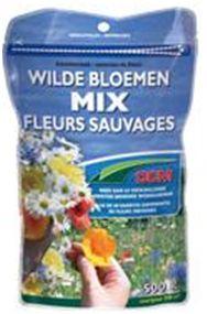 DCM Bloemenzaad Wilde Bloemen 0,5 kg