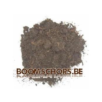 Champignonmest + compost