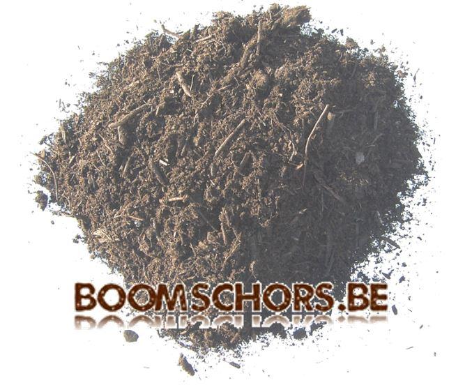 Groencompost 0/20 mm