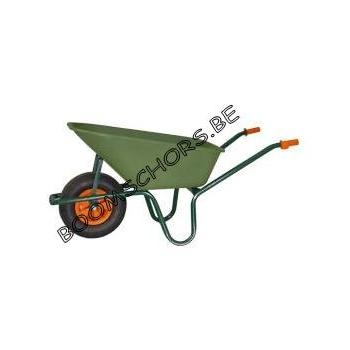 Kruiwagen 100 liter