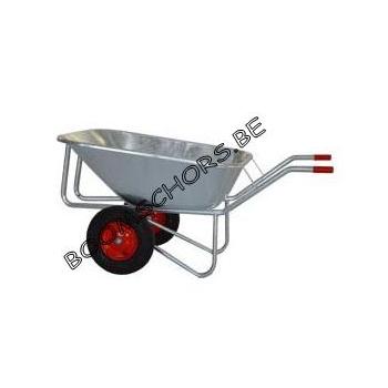 Kruiwagen 230 liter