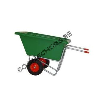 Kruiwagen 330 liter