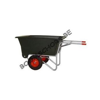 Kruiwagen 430 liter