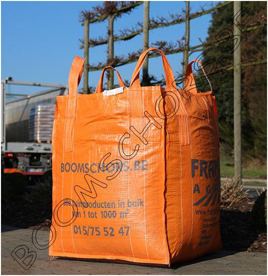 Big Bag 1m³ wegwerp